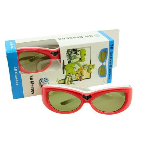 3d brille für kinder active dlp link 3d shutterbrille für 3d beamer